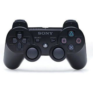 PlayStation 3 PS3 Wireless Controller Games