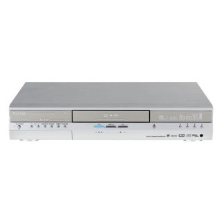 Toshiba RD XS52 DVD Recorder with 160GB Hard Drive