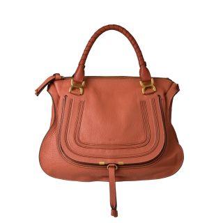 Chloe 3S0851 161 397 Marcie Large Shoulder Bag