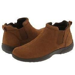 Easy Spirit Bacca Brown Low Boot