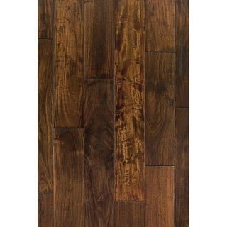 Acacia African Black Walnut Floor (28.3 SF)