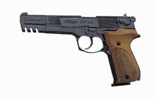 Walther CP88, Blued, 6 inch Barrel, CO2 Pistol air pistol