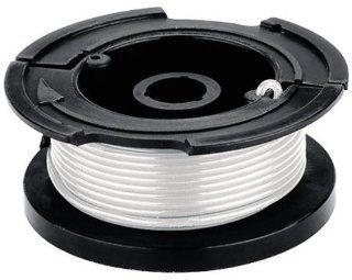 10 Pack Black & Decker AF 100 GRASS HOG Replacement Spool .065 x 30