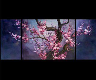 Painting Flower Painting Plum Blossom Painting 248