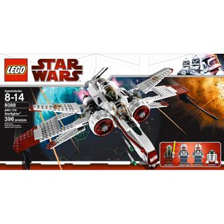 LEGO Star Wars ARC 170 Starfighter (8088)
