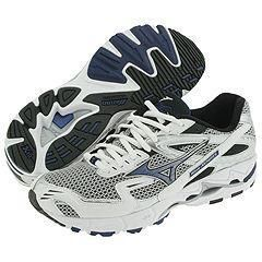 Mizuno Wave® Alchemy™ 6 Grey/Navy/Black