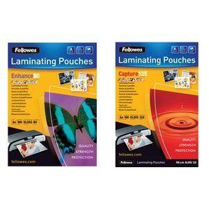 plastifier Super Quick, A4, 160 mic 2 x 80 mic, dimensions (L)216