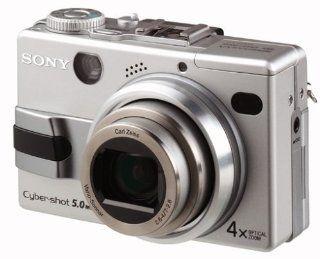 Sony DSC V1 Digitalkamera Kamera & Foto