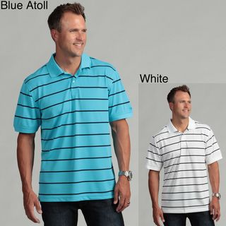 Izod Mens Striped Shirt