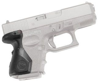 Crimson Trace Laser Grip for Glock 4th Generation Sub