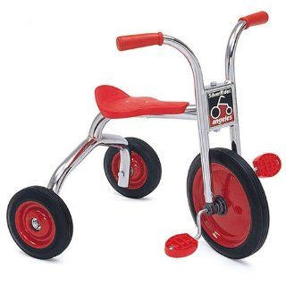 Angeles Silver Rider(R) 12 Trike/Tricycle (Set of 2
