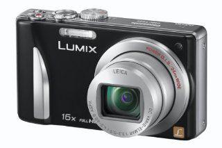 Panasonic LUMIX DMC ZS15 12.1 MP High Sensitivity MOS