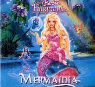 Barbie Fairytopia, Mermaidia, 1 Audio CD: Diverse: Bücher