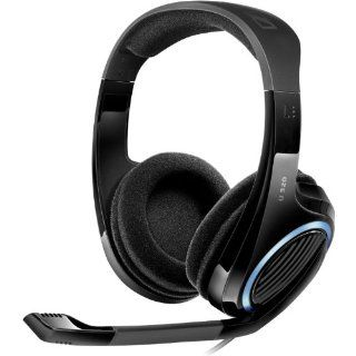 Sennheiser U 320 Multi Konsolen Gaming Headset mit