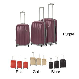 Benzi 3 piece Hardside Spinner Luggage Set Today $129.99 1.5 (2