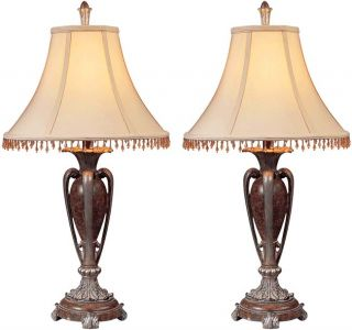 Table Lamps Tiffany, Contemporary and Traditional