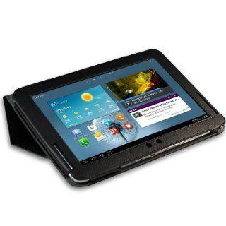 EasyAcc Samsung Galaxy Note 10.1 Hülle Tasche Case mit