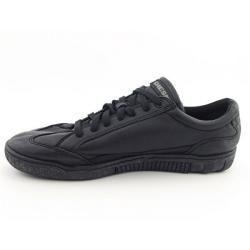 Diesel Mens Black Ice Cool Sneakers