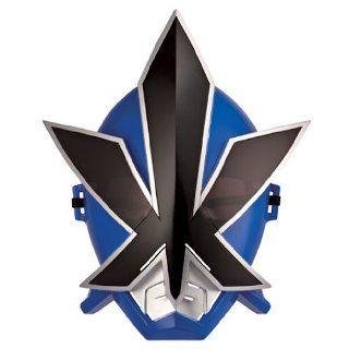 31790   Bandai   Power Rangers   Super Samurai Mega Masken