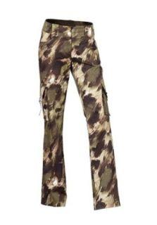 Druckhose! Ganz stylish im coolen Cargo und Camouflage !, (cors