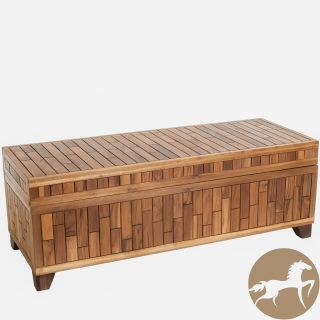 Christopher Knight Home Luca Wood Storage Ottoman Bench Today $199.99