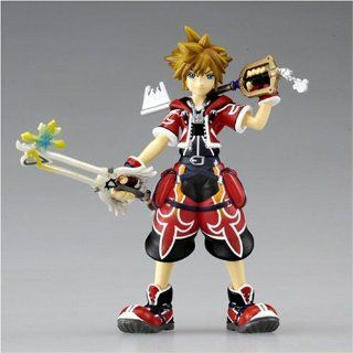 Disney Magical Collection #138 Sora Brave Form Figure Toys & Games