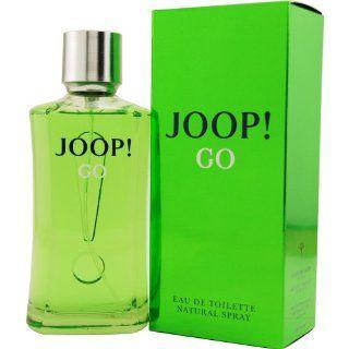 Joop Go homme/men, Eau de Toilette, Vaporisateur/Spray, 50 ml
