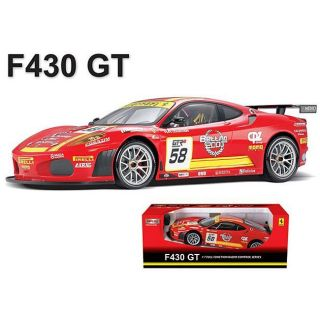 Ferrari F430 GT Remote Control Model Car