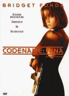 Codename Nina Bridget Fonda, Gabriel Byrne, Dermot