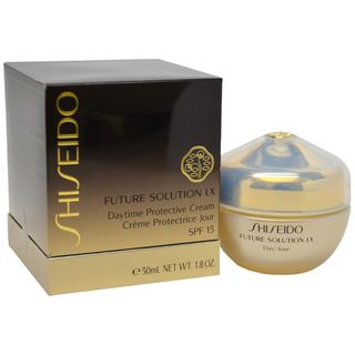 Shiseido Future Solution LX Daytime Protective Cream with SPF 15