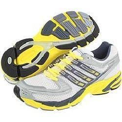 adidas Running Response® Cushion 17 Running White/Dark Onix/Neon