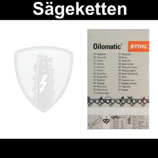 Stihl Sägekette 3/8 1,1 50 GL   35 cm PMMC3 3610 000 0050: