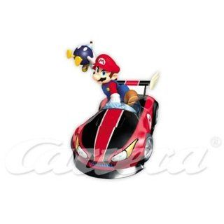 Carrera Digital 143 1:43 Mario Kart Wii Wild Wing Mario