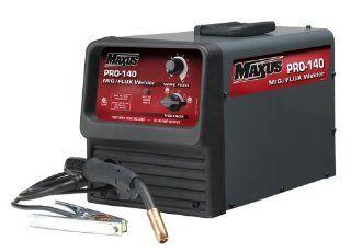 Maxus MXW30901AV Pro 140 120 Volt 140 Amp Max Output Mig/Flux Core
