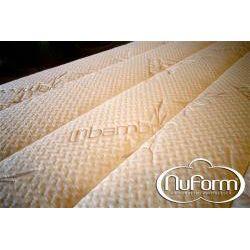 NuForm Allure Talalay Latex Soft/ Medium/ Firm 11 inch Twin size