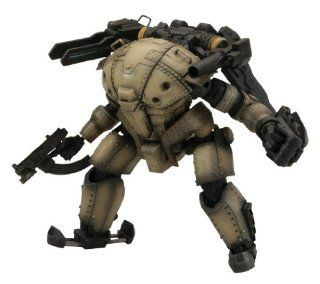 Kotobukiya Lost Planet 2 PTX 140 Hardballer (Early Model