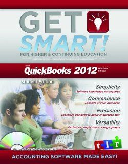 Get Smart with Quickbooks 2012 (now including 140 day free trial of