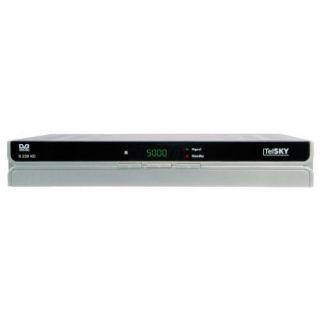 TELSKY   S 230 HD   RÉCEPTEUR SATELLITE HDTV   HDMI / PÉRITEL / USB