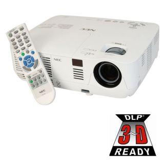 NEC V230X Vidéoprojecteur 3D DLP Link   Achat / Vente VIDEOPROJECTEUR