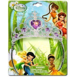 DDI Fairies Crown Tiara On Header Card Case Pack 144