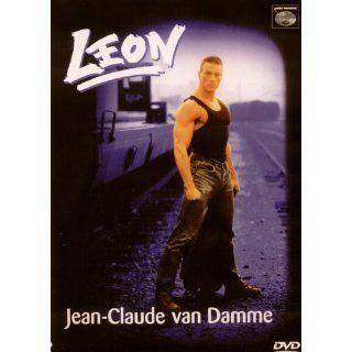 Ohne Ausweg: Jean Claude van Damme, Rosanna Arquette