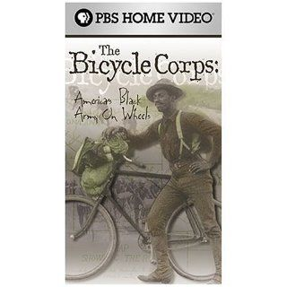The Bicycle Corps Americas Black Army on Wheels [VHS