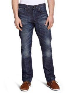 STAR Herren Jeans 3301 SLIM   50127 Bekleidung
