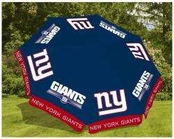 New York Giants Market Umbrella