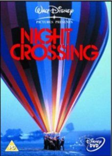 Night Crossing [UK Import] John Hurt, Jane Alexander, Doug