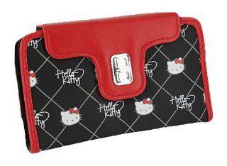 Nintendo DS Lite   Tasche Hello Kitty HK60 (farbig sortiert)