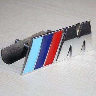 BMW M Emblem für Frontgrill Auto