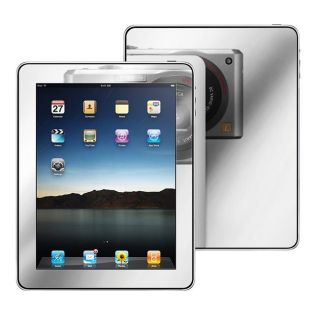 Mirror Screen Protector for Apple iPad