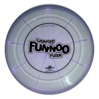 Water Sports 170 Gram Disk Lighted FUNNOO Flyer Today $15.99