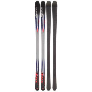 Alpina Mens SRX 180cm Skis